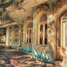 Time Museam, Tehran, Iran (Persian: موزه زمان در تهران)