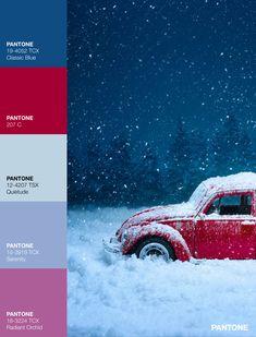 Palettes / Color : No. 17 Palette, Color, Colour, Pallets, Colors