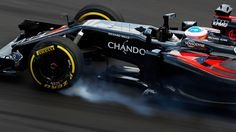 McLaren suffer qualifying woes at Suzuka circuit