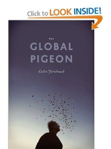 The Global Pigeon (Fieldwork Encounters and Discoveries) Pigeon Books, Discovery, Amazon, Amazons, Riding Habit