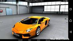 LAMBORGHINI AVENTADOR LP 700 4   SPORTS CAR CHALLENGE 2   ANDROID , IOS .