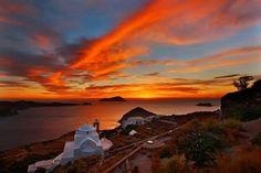 • Κάστρο, Μήλος, Κυκλάδες, Αιγαίο, Ελλάδα  • Castle, Milos island, Cyclades, Aegean sea, Hellas ( Greece )