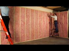 Soundproof a Room - Studio Quality Soundproofing - YouTube  Follow: http://soundproofcurtain.com