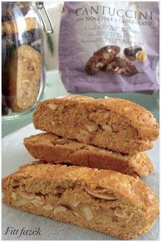 Naha, Fitt, Biscotti, Bread, Brot, Baking, Breads, Buns, Cookie Recipes