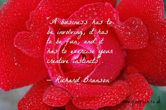 Business quote Richard Branson