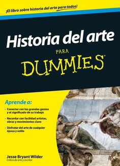 Historia del arte para Dummies | Planeta de Libros