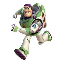 Buzz Lightyear, the enthusiastic hero of Toy Story, can now adorn your walls in the form of this giant Disney wall sticker. Not only is Buzz big. he also glows in the dark! Toy Story 3, Toy Story Party, Toy Story Birthday, Birthday Kids, Disney Pixar, Walt Disney Kids, Disney Toys, Disney Fun, Disney Movies