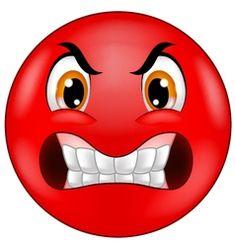 Emoticon Vector Art - Page 2 Smiley Emoji, Angry Smiley, Angry Emoji, Emoticons Code, Funny Emoticons, Smileys, Emoticon Faces, Funny Emoji Faces, Images Emoji