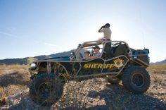 SNAFU!: Maricopa County Sheriff's Office Vehicles...