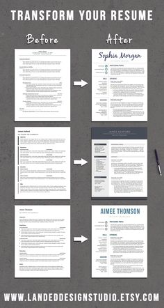 Can Beautiful Design Make Your Resume Stand Out  College