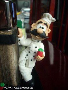 Chefinho | Contato: biscuitdata@hotmail.com | Talita | Flickr