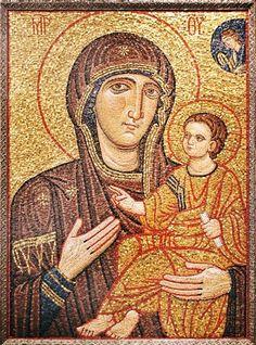 El Blog de Marcelo: 2º Día novena a la Virgen del Carmen: Contemplar l...