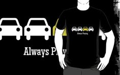 """""""Cabin Pressure - Always Playing Yellow Car"""" T-Shirts & Hoodies by cabinpressure 