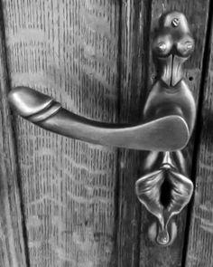 When I grab the handle do I pull? And when I come in what do I come in? All I know is that I want these for my house!!!