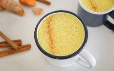 Sara Gottfried's Turmeric Latte Recipe · Experience Life