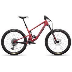 Santa Cruz Nomad, Santa Cruz Bicycles, Mountain Biking Women, Best Mountain Bikes, Bike Experience, Evo, Geometry, Eagle, Link