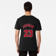 My T Shirt, Nba, Classic T Shirts, My Arts, Printed, Awesome, Mens Tops, Products, Fashion