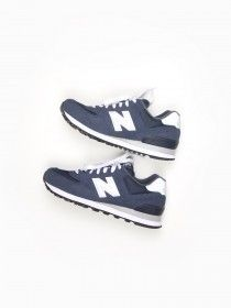 New Balance M574 NN Navy