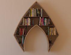 "Check out new work on my @Behance portfolio: ""Aquaman logo, shelf, interrior, design, bookshelf"" http://be.net/gallery/47149335/Aquaman-logo-shelf-interrior-design-bookshelf"