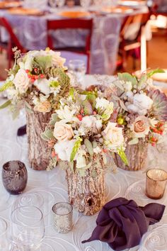 Good Old Country style wedding! #County#wedding#flowers