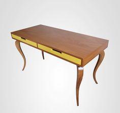 move-móvel-escrivaninha-gavetas-madeira-amarelo