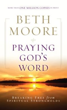 16 free ebooks from beth moore bookworm pinterest digital praying gods word breaking free from spiritual strongholds ebook fandeluxe Choice Image