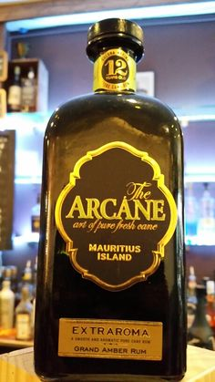 Mauritius Island, Plantation, Whiskey Bottle, Pure Products, Drinks, Luxury, Classic, Collection, Food