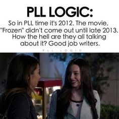 Pll logic.