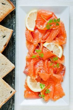 Gravlax - The Scandinavian Gourmet Salmon Dish. http://foodmenuideas.blogspot.com/2014/06/gravlax-scandinavian-gourmet-salmon-dish.html