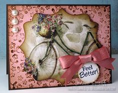 Sizzix: Die Cutting Inspiration and Tips: Feel Better
