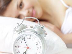 Acorde para o problema veja dicas  para dormir melhor.