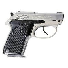 "$350 Beretta Model 3032 Tomcat Inox Semi Automatic Handgun .32 ACP 2.4"" Barrel 7 Rounds Stainless Steel Finish"