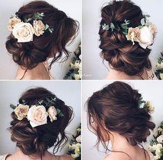 30 idées de coiffures si tu es invitée à un mariage - Zone Femme