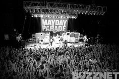 i really cant wait until Mayday tours again so I can go! Fearless Records, Good Music, Amazing Music, Sing Me To Sleep, La Dispute, Asking Alexandria, Halestorm, Mayday Parade, New Times