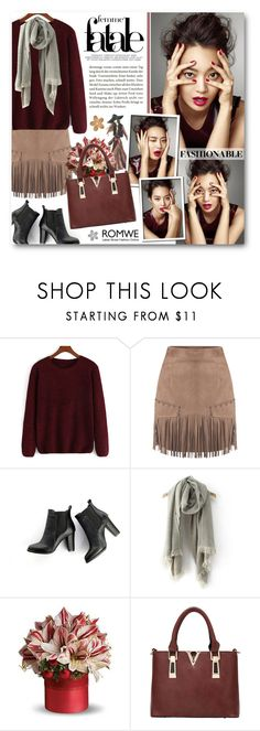 """""""Min Ah"""" by warna ❤ liked on Polyvore featuring Shin Choi, SWEET MANGO and Hudson Jeans"""