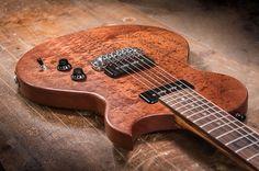 Gitarrenbauer Ulm - Supernatural - Gitarrenwerkstatt