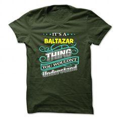 BALTAZAR T-Shirts, Hoodies (19$ ===► CLICK BUY THIS SHIRT NOW!)