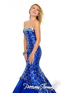 Precious Formals - Prom dresses, glamorous gowns, and precious formals that make you feel amazing.