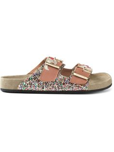 11 Pairs of Glittery Shoes That Are Cool, Not Cheesy | StyleCaster
