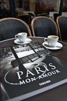 Paris - The City of Love