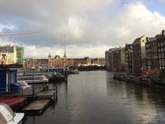 Amsterdam, Hollandia New York Skyline, Places, Travel, Viajes, Destinations, Traveling, Trips, Lugares