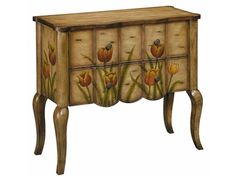 Shop for Stein World Albany Chest, 11842, and other Living Room Chests and Dressers at Americana Furniture in Tucker, GA. Spring will always be in the air with this hand-painted tulip two drawer accent chest. Features hand-painted aged desert sand and driftwood finish with subtle crackle details.