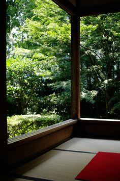 Ohara, Kyoto, Japan