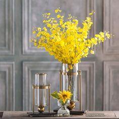 光影居客厅玄关柜摆件欧式美式家居装饰品软装饰品样板房摆件摆设-淘宝网