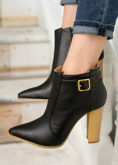 These boots were made 4 walking.........L <3VE THESE BOOTS!