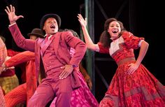 http://triangleartsandentertainment.org/wp-content/uploads/2016/01/RagtimePHOTO2-BSSandNCT2016-1024x668.jpg - America Is the Real Star of Broadway Series South and the North Carolina Theatre's Ragtime - Chris Sams and Leslie Jackson play Coalhouse Walker, Jr. and Sarah in Broadway Series South and the North Carolina Theatre's production of Ragtime: The Musical (photo by Scott Suchman) Ragtime, written by Terrence McNally and based on the novel by E.L. Doctorow, is a l