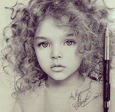 Картинка с тегом «art, girl, and drawing»