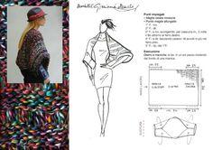 Crochet Boots, Crochet Clothes, Diy Clothes, Knit Crochet, Knitting Designs, Knitting Projects, Knitting Patterns, Crochet Patterns, Knit Shrug
