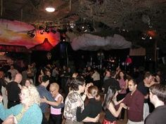 Salsa Dancing Mondays!!!  The largest salsa party in the San Francisco Bay Area.  Sign up for your spot today: www.dancesf.com