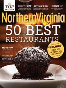 Best Restaurants in Northern Virginia